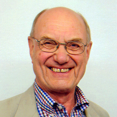 Prof Bill Weston