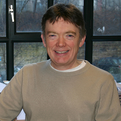 Prof Lee McCluskey