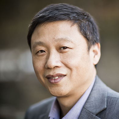 Dr Feng Gao