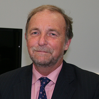 Prof Stephen Donnelly